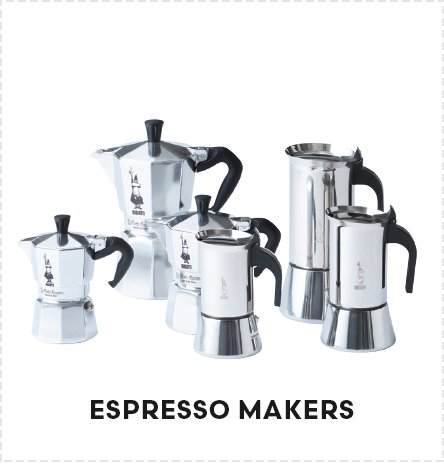 Espresso Makers