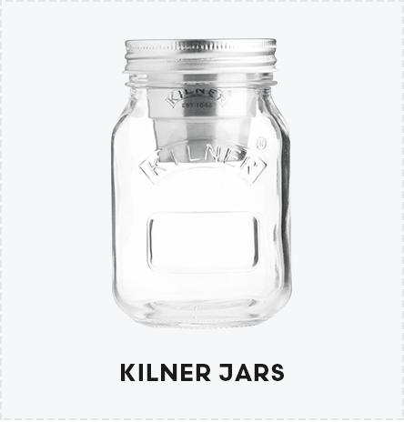 Kilner Jars