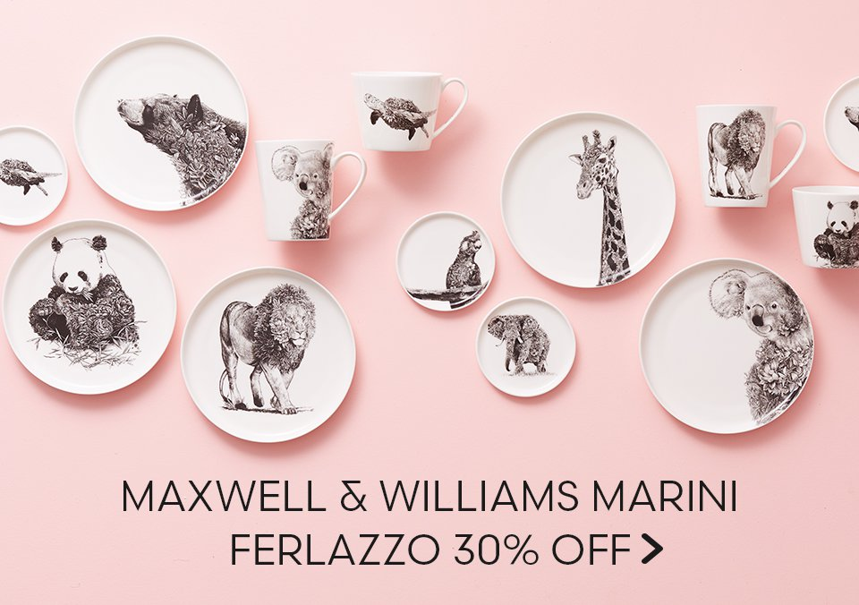 Maxwell & Williams Marini