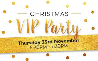VIP Christmas Party