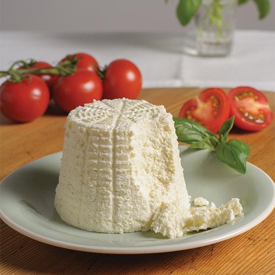 Italian Cheesemaking