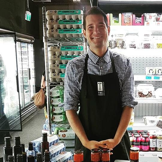 Pop-Up Shop: The Food Philosopher