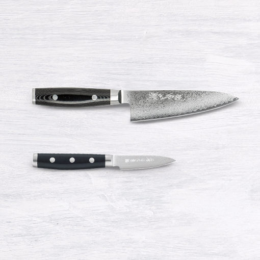 Loose Knives