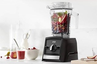 Vitamix Ascent 3500i Demo