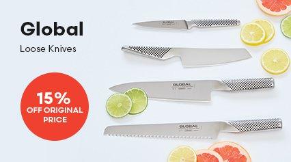 Global Loose Knives