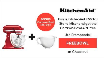 KitchenAid KSM170 Stand Mixers