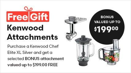 Kenwood Chef Elite