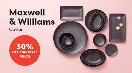 Maxwell & Williams Caviar
