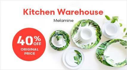 Kitchen Warehouse Melamine