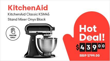 KitchenAid Classic KSM45