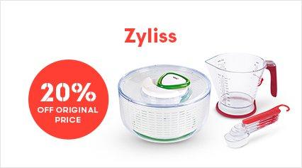 Zyliss Brand Range