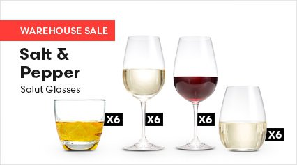 S&P Salut Glasses Sale