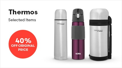 Thermos Selected Items