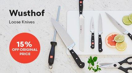 Wusthof Loose Knives