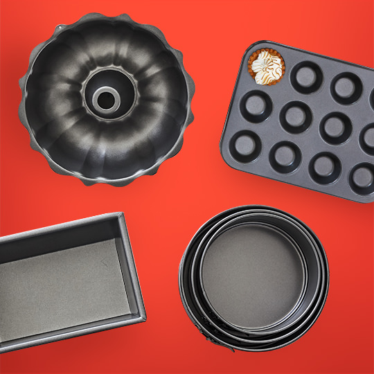 Bakeware Frenzy 20% Off