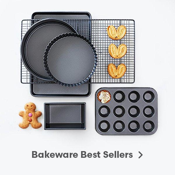 Bakeware Best Sellers