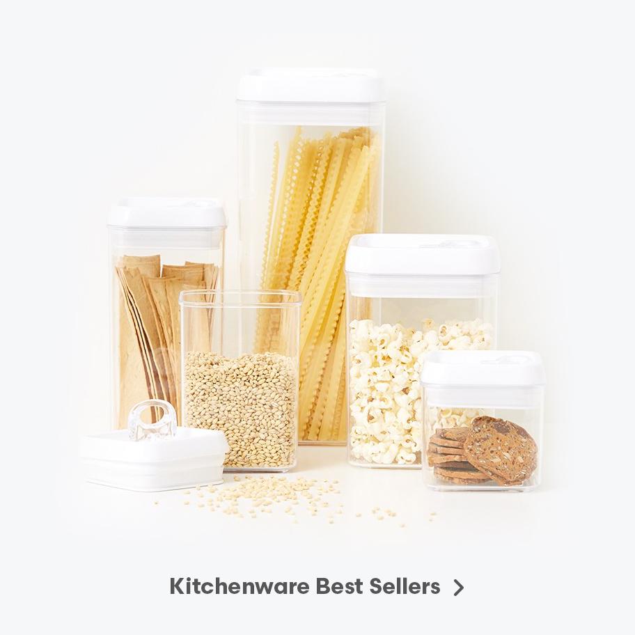 Kitchenware Best Sellers