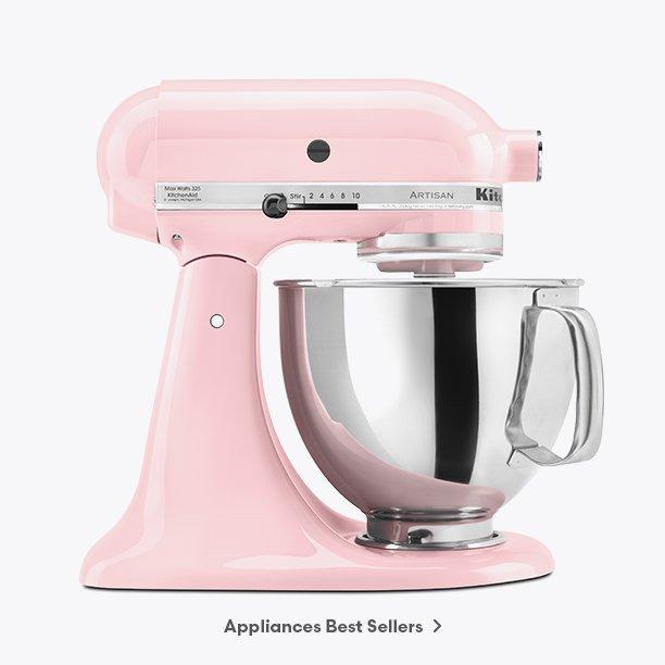 Appliances Best Sellers