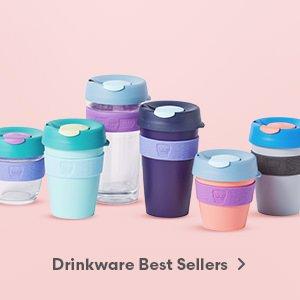 Drinkware Best Sellers