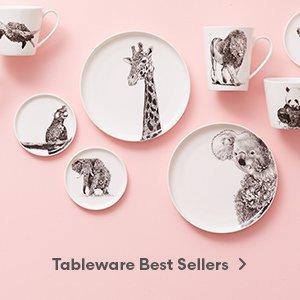 Tableware Best Sellers