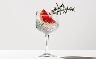 Gin Masterclass with James Young