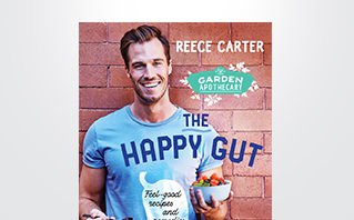 The Happy Gut with Reece Carter