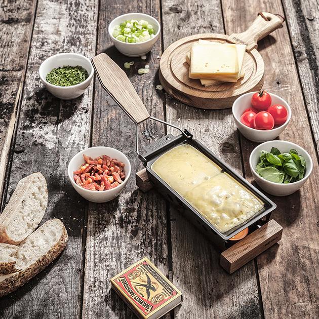 Pop-Up Eats: Raclette